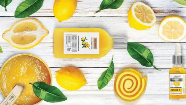 Kosmetyki z witaminą C od Starej Mydlarni – najlepsza inwestycja w młodość skóry!