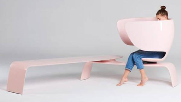 Powstała ławka dla karmiących mam. Zobacz, jak wygląda jej projekt!