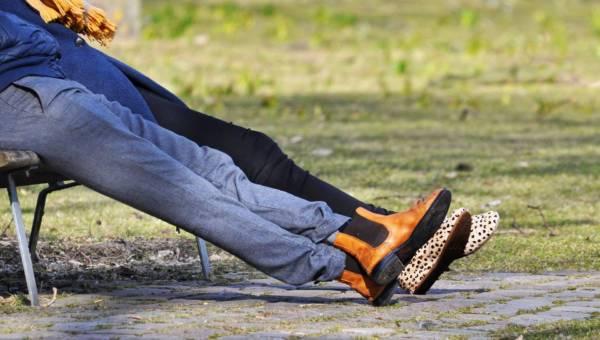 5 modeli butów, które przydadzą Ci się na nowy sezon jesienny