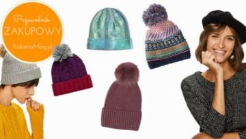 Przewodnik zakupowy: modne czapki na jesień 2018