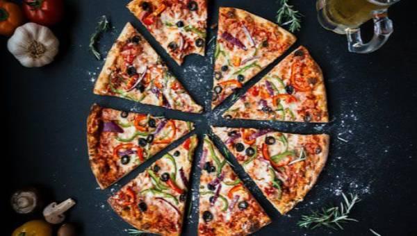 Lubisz włoską kuchnię? Zobacz szalone, interaktywne Muzeum Pizzy w Kalifornii
