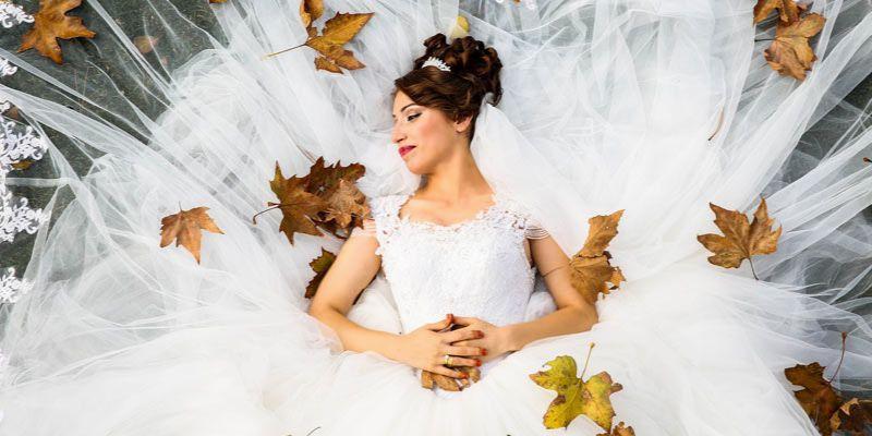 Oto Najważniejsze ślubne Trendy 2019 Kobietamagpl