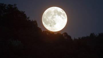 W chińskim mieście Chengdu zawiśnie sztuczny księżyc! Zastąpi uliczne latarnie