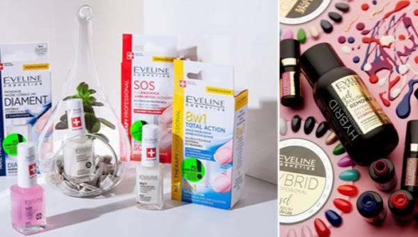Business manicure, czyli piękne dłonie i paznokcie w pracy. Użyj kosmetyków Eveline!