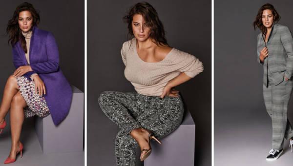 Zobacz kolekcję Violeta by Mango #IAMWHATIAM i pokochaj swoje ciało!