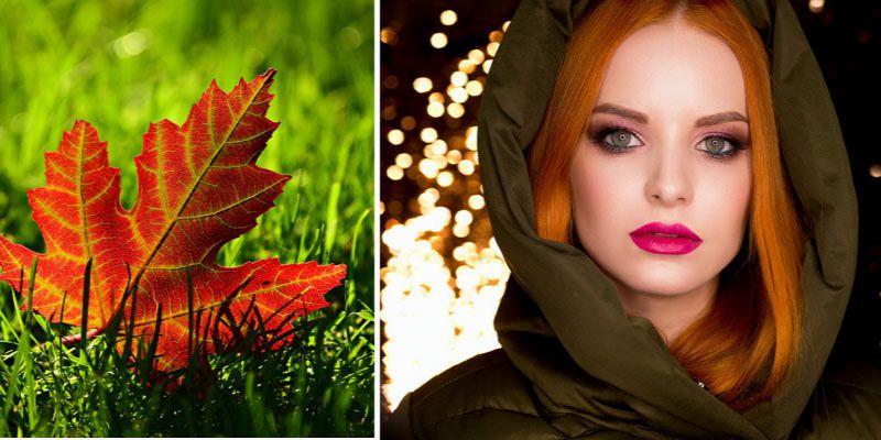 jak dbać o usta jesienią