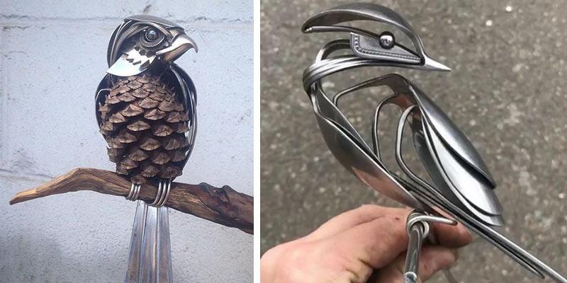 artystyczny recykling
