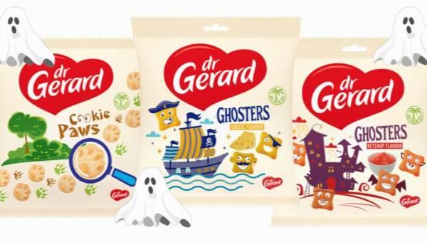 StrAAAsznie smaczne nowości od marki Dr Gerard. Chrup na zdrowie!