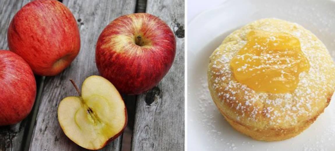 Masło jabłkowe sprawdzi się nie tylko na kanapkach. Zobacz jak je przygotować!