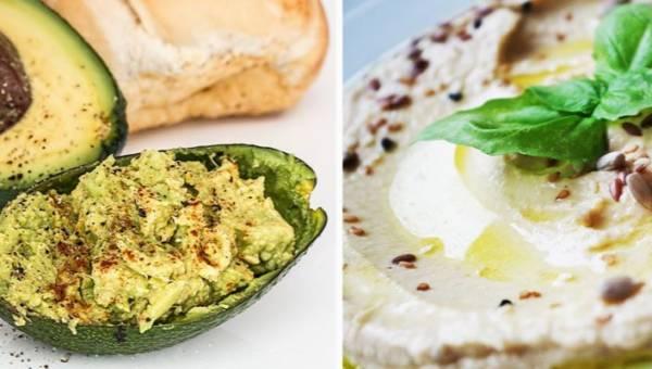 Guac hummus – najnowszy kulinarny trend wśród wegan