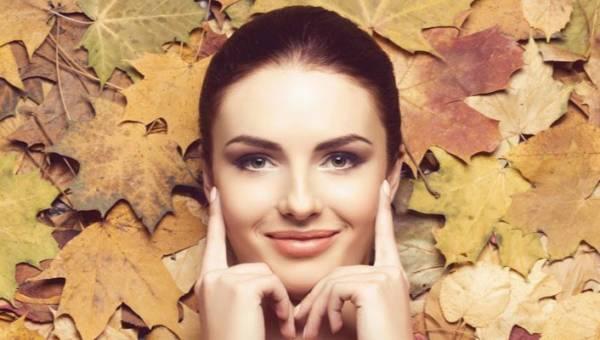Jesienna pielęgnacja twarzy z kosmetykami Biologique Recherche
