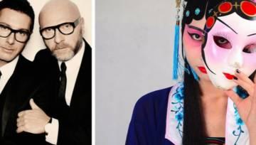 Dolce&Gabbana oskarżeni o rasizm! Marka w ogniu krytyki po kontrowersyjnej kampanii i skandalicznych słowach Gabbany