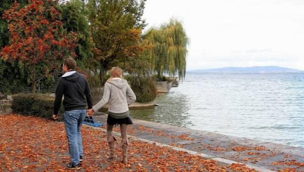 Zakochaj się jesienią! Wiedziałaś, że to najlepszy czas na miłość?