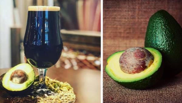 """Powstało wegańskie piwo o smaku awokado. Poznajcie """"Millennial stout"""""""