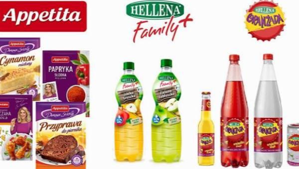 Konkurs: Smaczne Święta z Helleną i Appetitą