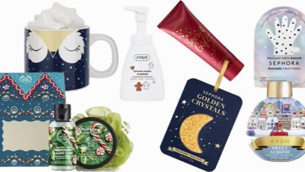 Świąteczne kosmetyki – poczuj gwiazdkową magię… na własnej skórze!