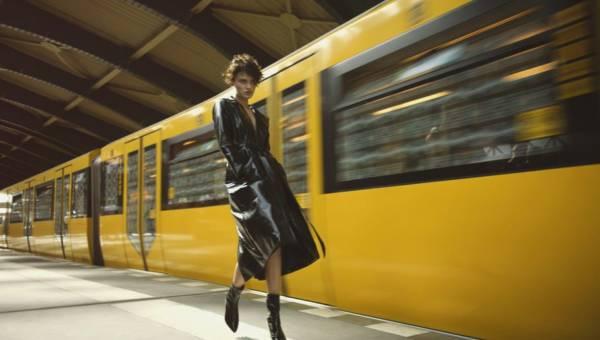 Berliński klimat w najnowszej kolekcji Renee Design. Wyraź swoją kobiecość!