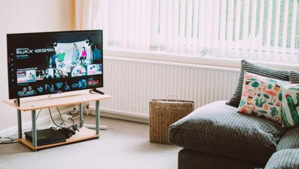 Netflix – współczesna telewizja w wygodnym abonamencie lub za darmo