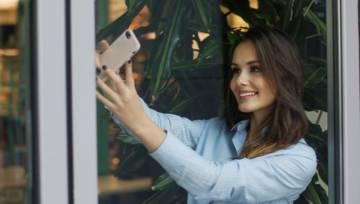 Dieta selfie – odchudzający trend z Instagrama. Czy wypróbujesz go po świątecznym ucztowaniu?