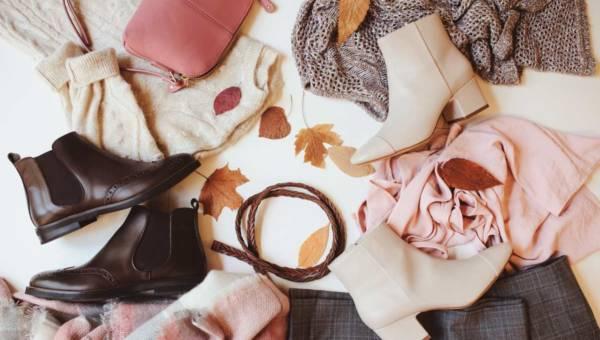 Wybierz botki damskie dostosowane do sylwetki