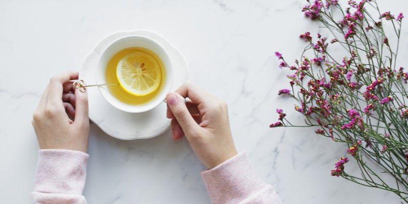 herbaty które spalają tłuszcz