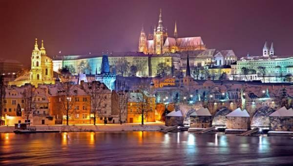 Sylwester w Europie. 5 stolic, w których przywitanie Nowego Roku będzie naprawdę wyjątkowe