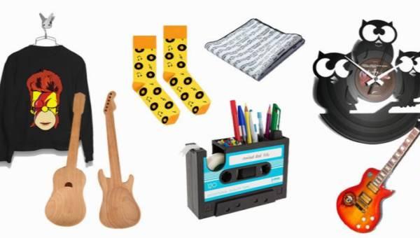 Prezenty dla miłośników muzyki – ciekawe pomysły i gotowe propozycje
