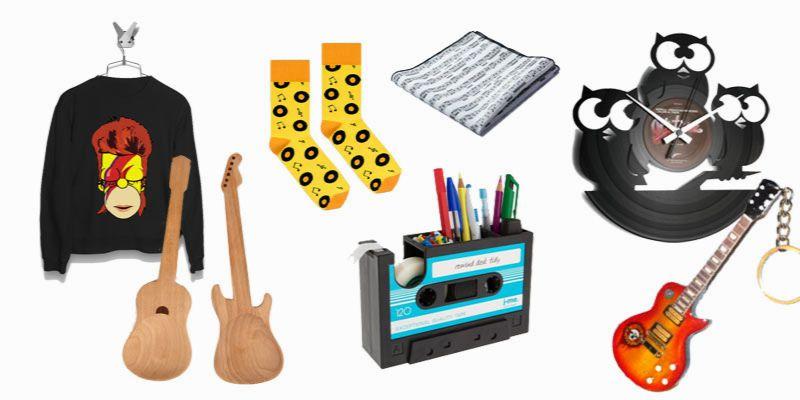 prezenty dla miłośników muzyki