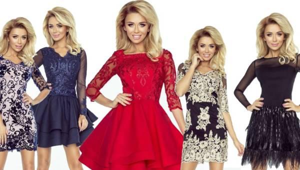 Czym powinny wyróżniać się sukienki wieczorowe?