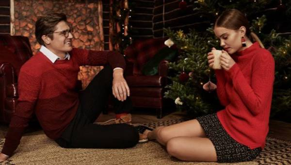 Nadal nie masz pomysłu na gwiazdkową stylizację? Z Medicine przeżyjesz Święta w wielkim stylu!