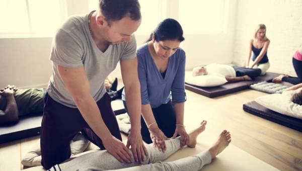 Zawód masażysta – czy to się opłaca?