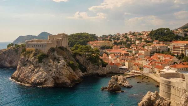 Chorwacja – dalej od turystów