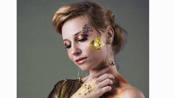 Makijaże inspirowane filmem Nie otwieraj oczu. Zobacz efekty nowej instagramowej zabawy!