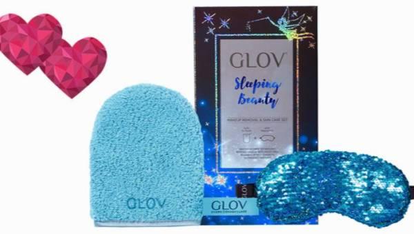 Walentynkowy prezent ze snów z GLOV Sleeping Beauty!