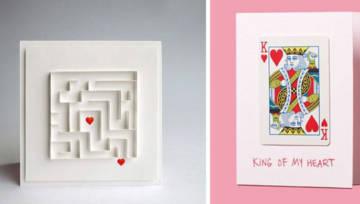 Kartki na Walentynki 2019 – galeria inspiracji!