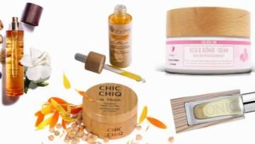 Kosmetyki w drewnianych opakowaniach – pielęgnacja bliżej natury