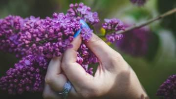 I Manicure na wiosnę 2019. Zobacz jakie paznokcie będą MUST HAVE, gdy zrobi się cieplej!