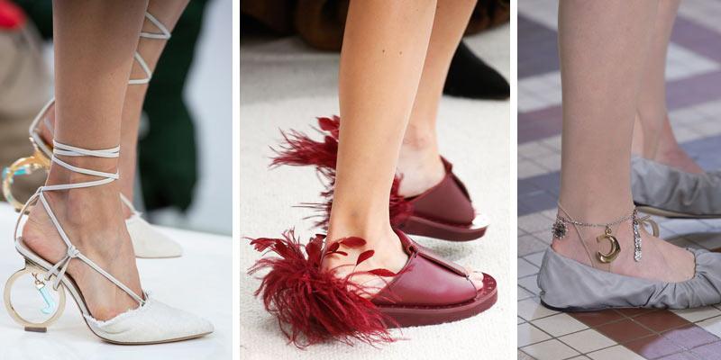 73c2bbb9 Modne buty wiosna lato 2019 - przedstawiamy trendy - KobietaMag.pl