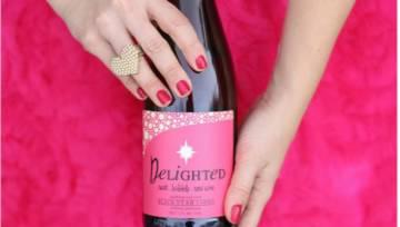 Paznokcie na Walentynki  – inspirujące stylizacje z sieci!