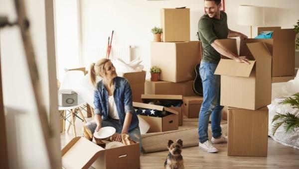 Sprzęty, które warto kupić do nowego mieszkania