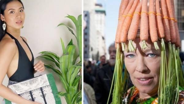 Pierwszy w historii Wegański Tydzień Mody odbędzie się na początku lutego. Cały świat czeka na ekologiczne kolekcje