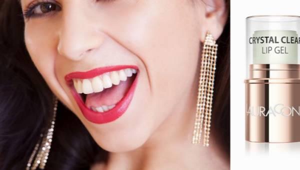 Żel do ust Laura Conti przyda ci się zwłaszcza zimą. Zapomnij o popękanych i spierzchniętych wargach!