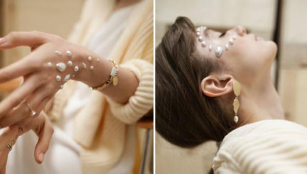 Biżuteria z perłami. Elegancka kolekcja Parfois dla miłośniczek minimalistycznych stylizacji