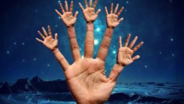 Co mówi o Tobie długość palców? Prawda ukryta w Twoich dłoniach!