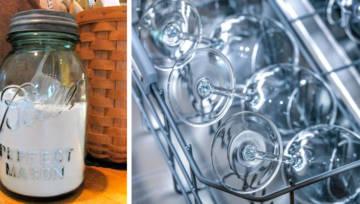 Jak zrobić ekologiczny proszek do zmywarki? To łatwiejsze niż sądzisz!