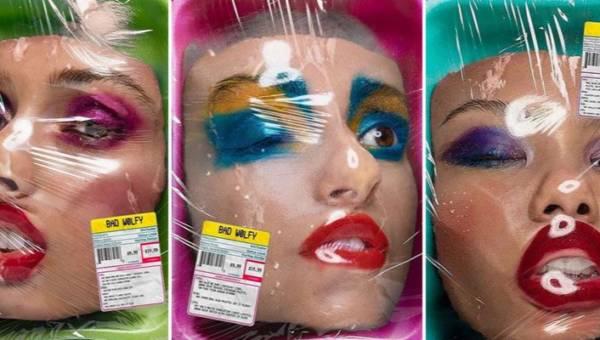 Modelki zapaczkowane jak mięso. Czy kampania Fresh Meat uświadomi nam, że narzucanie definicji piękna wszystkich nas krzywdzi?