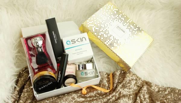 GOLDENBOX No. 8 – luksus zamknięty w pudełku. Sprawdzi się jako prezent dla ukochanej z okazji 14 lutego