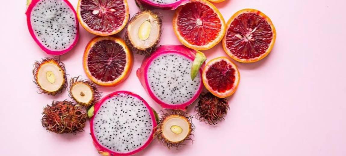 Jak jeść owoce egzotyczne? Spróbuj smaku tropików!