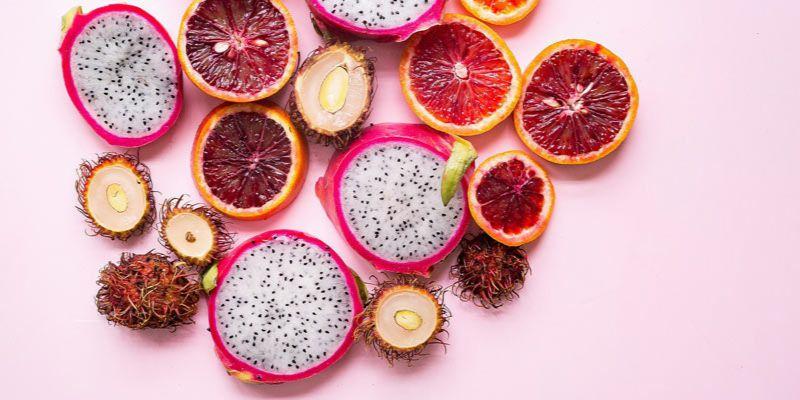 jak jeść owoce egzotyczne
