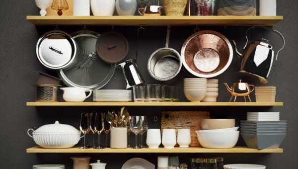 5 zasad, dzięki którym będziesz mieć czystą kuchnię
